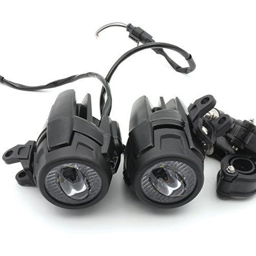 Led Auxiliary Lights R1200Gs in US - 3