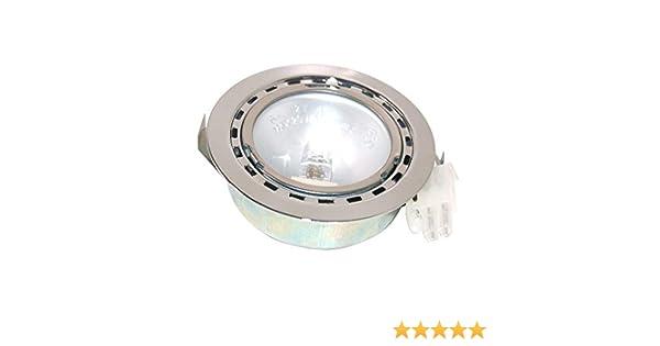 Bosch Neff Siemens Campana extractora de la lámpara 175069: Amazon.es: Grandes electrodomésticos