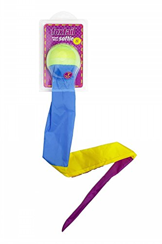 Cassidy Labs Foxtail Softie (Colors May Vary) Kids Sports by Cassidy House (865262000027)]()