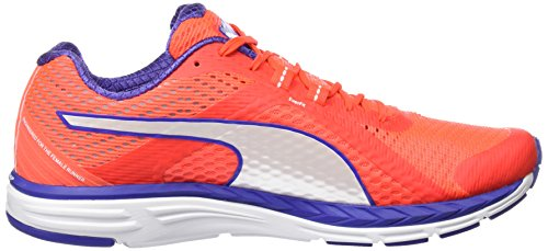 Running Femme Rouge Entrainement Ignit 500 royal Chaussures red Puma De Blast Blue white Speed wqXCfBa
