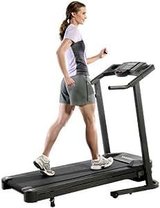 Weslo Cadence C44 Treadmill