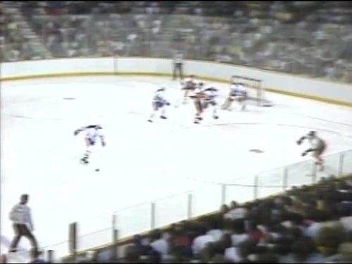 May 31, 1987: Philadelphia Flyers vs. Edmonton Oilers - Stanley Cup Final Game ()