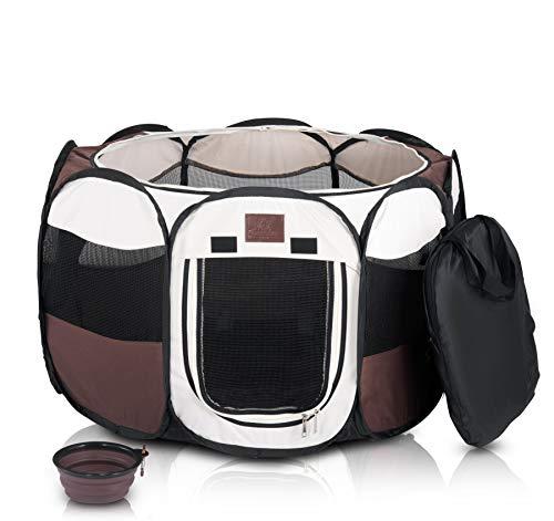 Parkland Pet Portable Foldable