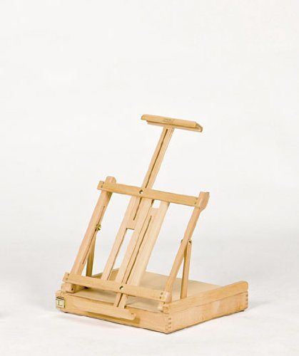 Lefranc & Bourgeois Lutrin Botticelli Table Top Easel