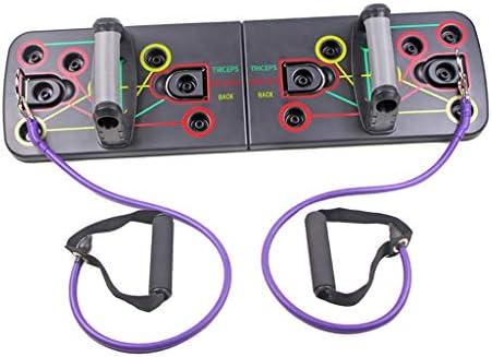 F Fityle プッシュアップバー 腕立て伏せ プッシュアップボードシステム トレーニング 筋肉トレ フィットネス 多機能
