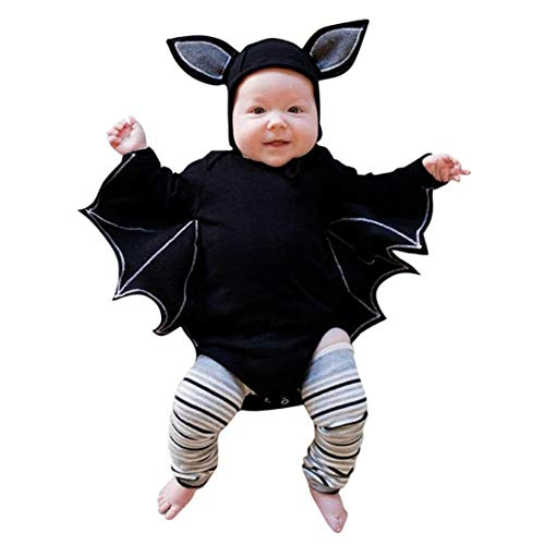 premee Baby boy Clothes Baby Girl Clothes Daddys Little Girl American Baby Clothes Toddler Newborn Baby Boys Girls Halloween Cosplay Costume Romper Hat Outfits Set Infant Clothes Online Baby t Shirt