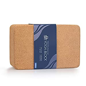 Forbidden Road Yoga Blocks (1PC/2PC) EVA Foam Yoga 4x6x9inch/ 3x6x9inch EVA Foam Yoga Bricks Blocks