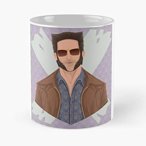 Wolverine Xmen X Men Days Of Future Past C Top Selling Coffee 11oz Mug (X Men Days Of Future Past China)