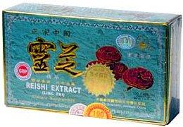 Рейши экстракт (Ling Zhi)