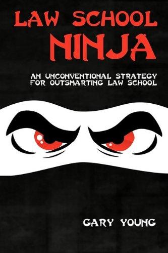 Law School Ninja