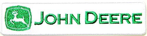 John Deere Patches - 2