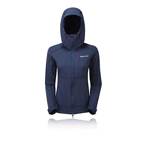 Montane Alpine Equaliser Women's Exterior Chaqueta - AW17 Azul