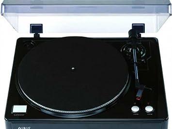 Airis Td500 - Tocadiscos para equipo de audio: Amazon.es ...