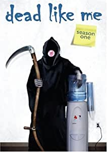 Dead Like Me - The Complete First Season