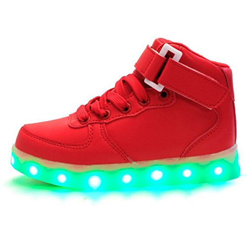 DoGeek Chaussures LED Lumineuse LED Chaussures DoGeek Lumineuse Lumi DoGeek Lumi wY6vqxfgXI