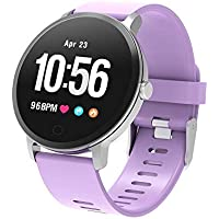 BingoFit Fitness Tracker Smart Watch, Epic Activity...