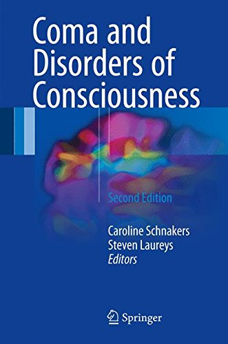 Coma and Disorders of Consciousness - Laurey Stars