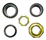 GY6 4 Stroke Fork Steering Stem Head Bearing Set