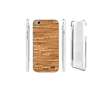 CRYSTAL CASE FUNDA PARA MADERA THIRTYFOUR VODAFONE SMART ULTRA 6
