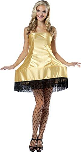 [Morris Costumes Leg Lamp Dress] (Leg Lamp Dress Costume)