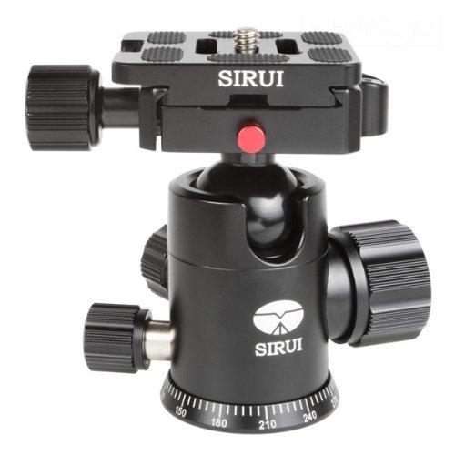 Sirui G-10 G10X G Series Ball Head