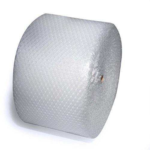 Polyair DBL48S12P12 Durabubble Big Bubble Cushion Roll, 1/2