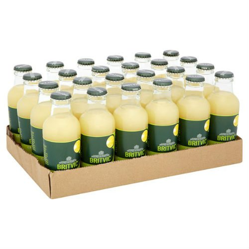 Britvic Grapefruit Juice Soft Drink 160Ml Case Of 24