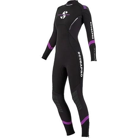 Amazon.com: SCUBAPRO Sport de la mujer 7 mm Wetsuit: Clothing
