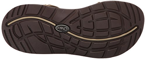 Chaco Womens Zcloud X2 Sport Sandaal Kelp Tricot