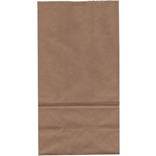 JAM Paper Lunch Bags - Large - 6
