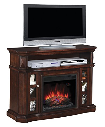 ClassicFlame 23MM774-E451 Bellemeade TV Stand for TVs up to 60