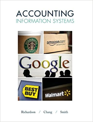 Amazon.com: Accounting Information Systems (Irwin Accounting ...