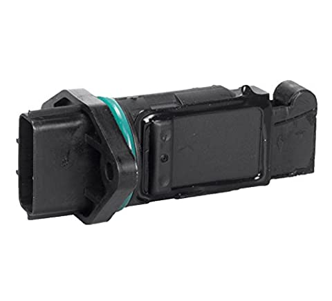 Carrep Mass Air Flow Meter Sensor For NISSAN Maxima Pathfinder INFINITI I35 22680-6N201 - 95 Mass Air Meter