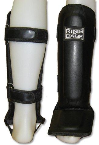 Shin instep for Muay Thai, MMA, Kickboxing, stand up-Regular ()