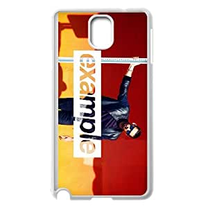 Example Samsung Galaxy Note 3 Cell Phone Case White F9815203