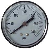 Powermate Vx 032-0024RP Pressure Gauge