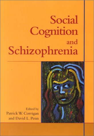 Social Cognition and Schizophrenia