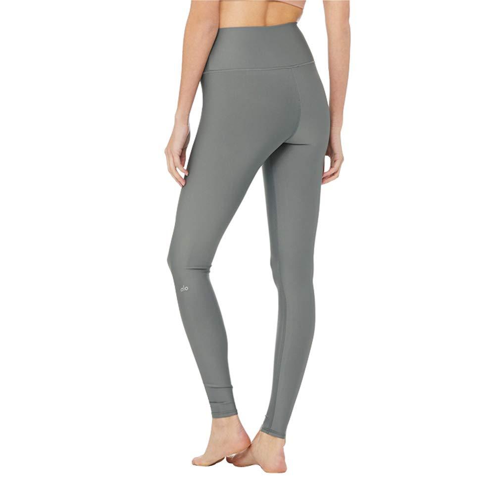 Amazon.com: Alo Yoga Womens High-Waist Airlift Leggings ...