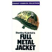 Full Metal Jacket [Import]