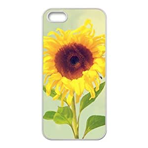 sunflower Phone Case for iPhone 5S Case