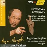 ベートーヴェン:交響曲全集 vol.2