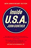 Inside U. S. A, John Gunther, 1565843584