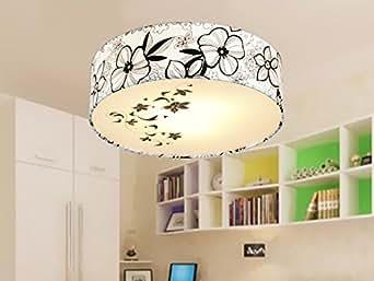 Luces de techo luces flush mount colgante moderno - Luces para el techo ...
