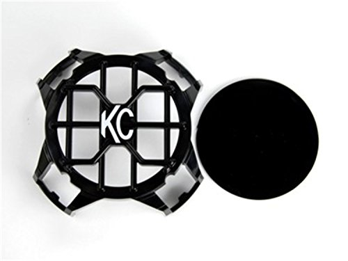 KC HiLiTES 7218 Stone Guard Grille for LZR Series 4