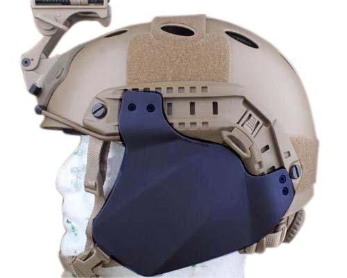 Helmet Side Covers - 2