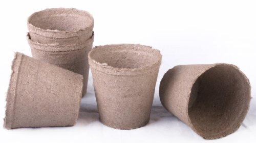17-new-round-jiffy-peat-pots-size-45x4-pots-are-45-inch-round-at-the-top-and-4-inch-deep