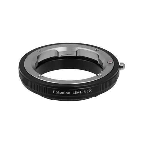 10 opinioni per Fotodiox Anello Adattatore per Leica M