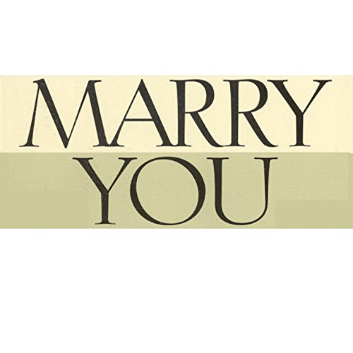 Marry You - Single (Bruno Mars...