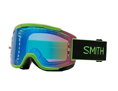 Smith Squad MTB ChromaPop Goggle Reactor, One Size ()