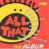All That: The Album (1995 TV Series)